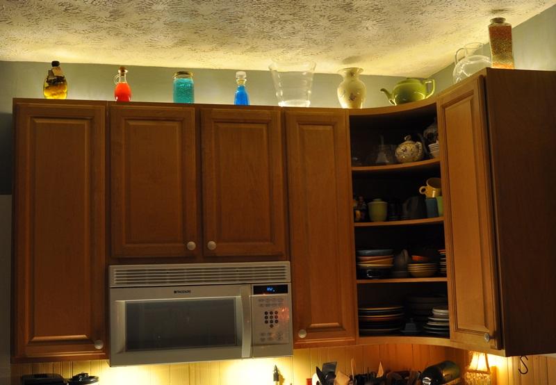 Rope Lights Under Cabinets Yg04 Roccommunity